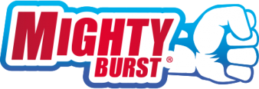 Mighty Burst Logo
